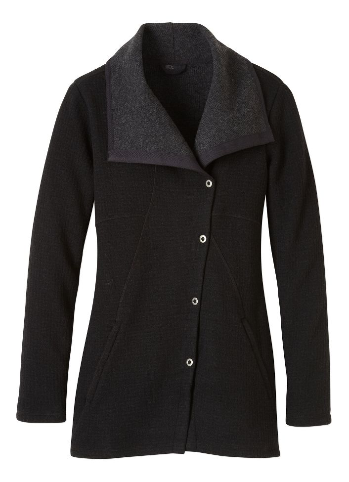 prAna Milana Jacket