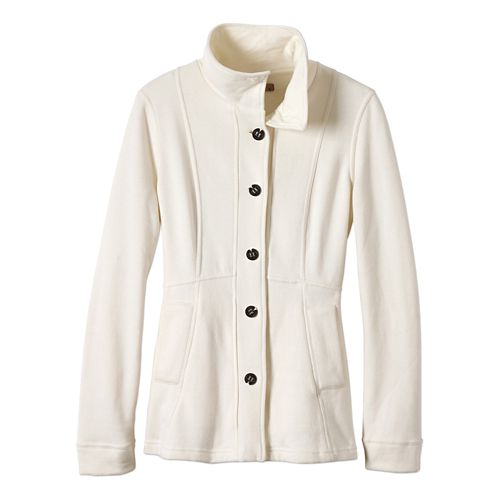 Womens prAna Catrina Cold Weather Jackets - Winter XL