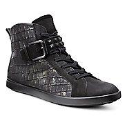 Womens Ecco Aimee High Top Sneaker Casual Shoe