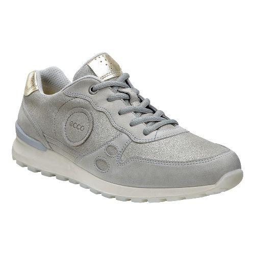 Womens Ecco CS14 Sneaker Casual Shoe - Wild Dove/Moon Rock 40