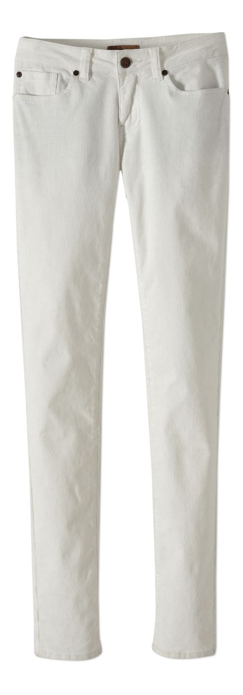 Womens prAna Trinity Cord Pants - Winter 4