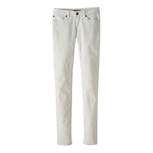 Womens prAna Trinity Cord Pants - Winter 4