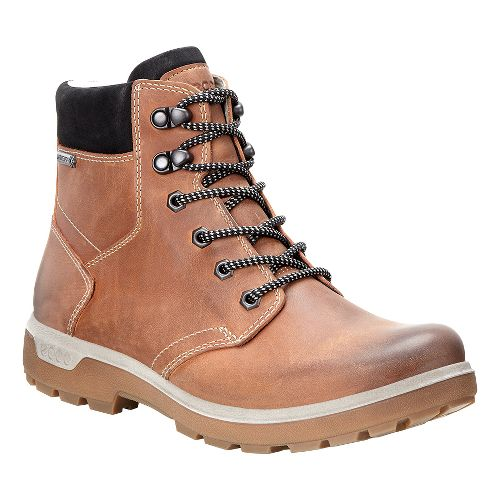 Womens Ecco Gora GTX Casual Shoe - Amber 40