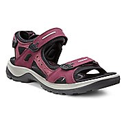 Womens Ecco Yucatan Casual Shoe