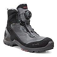 Womens Ecco Biom Terrain Mid GTX Hiking Shoe