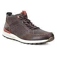 Mens Ecco CS14 Retro Boot Casual Shoe