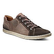 Mens Ecco Collin Vintage Sneaker Casual Shoe
