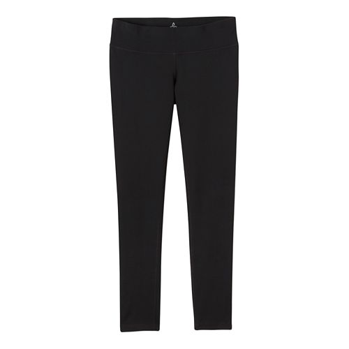 Womens Prana Ashley Leggings Tights - Black M