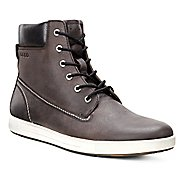 Mens Ecco Eisner Boot Casual Shoe