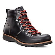 Mens Ecco Holbrok Rugged Boot Casual Shoe