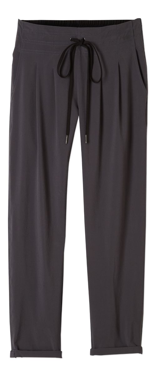 Womens prAna Uptown Pants - Coal L