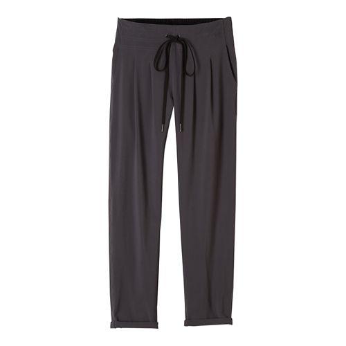 Womens prAna Uptown Pants - Coal L