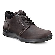 Mens Ecco Hayes Mid Casual Shoe