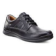 Mens Ecco Howell Moc Tie Casual Shoe