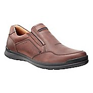 Mens Ecco Howell Slip On Casual Shoe