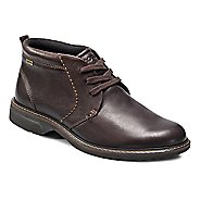 Mens Ecco Turn GTX Boot Casual Shoe - Coffee 39