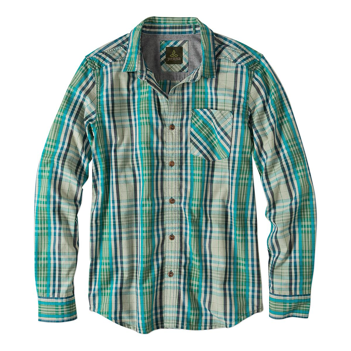 Men's Prana�Fletcher