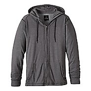 Mens prAna Keller Full Zip Lightweight Jackets