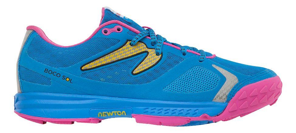 Newton Running Boco Sol Trail Running Shoe