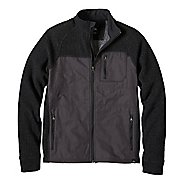 Mens prAna Appian Sweater Lightweight Jackets