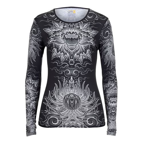 Women's YMX�Radiant Lotus Core Long Sleeve