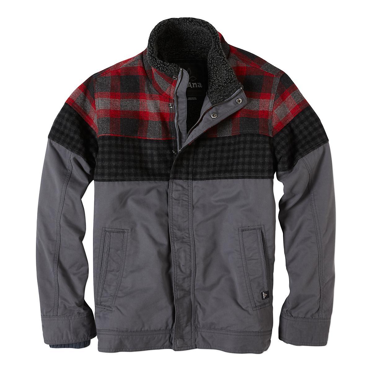 Men's Prana�Ridgeland Jacket