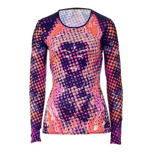 Women's YMX�Garnet Core Long Sleeve T-Shirt