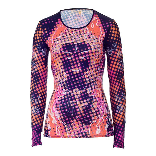 Women's YMX�Garnet Core Long Sleeve T-Shirt