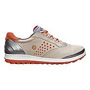 Womens Ecco BIOM Hybrid 2 Cleated Shoe - Concrete 38