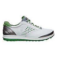 Womens Ecco BIOM Hybrid 2 Cleated Shoe