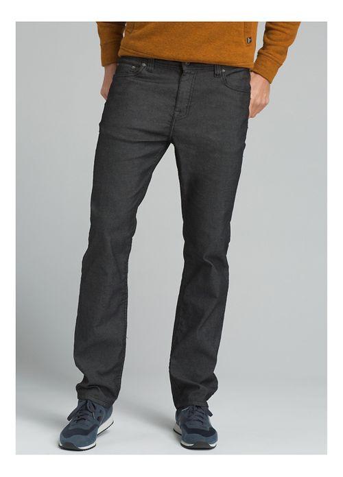 Mens prAna Bridger Jean Pants - Black 33-T