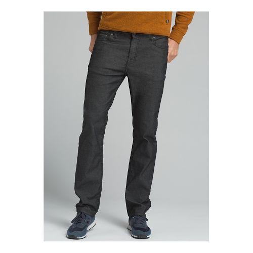 Mens prAna Bridger Jean Pants - Black 34