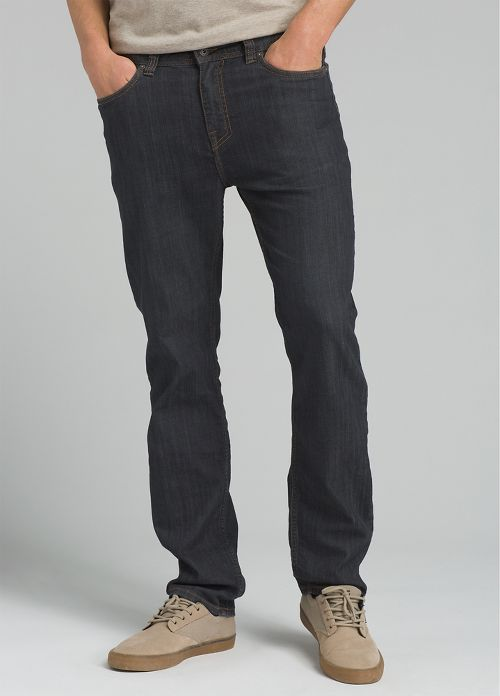 Mens prAna Bridger Jean Pants - Denim 28-T