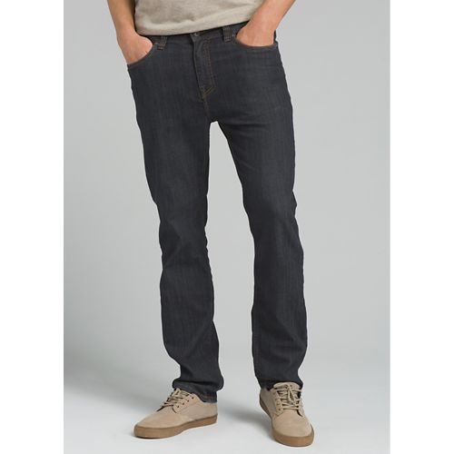 Mens prAna Bridger Jean Pants - Denim 33-S