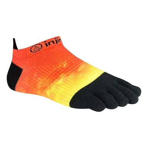 Injinji�RUN Lightweight No Show Spectrum