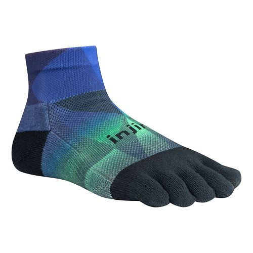 Injinji�RUN Midweight Mini Crew Spectrum