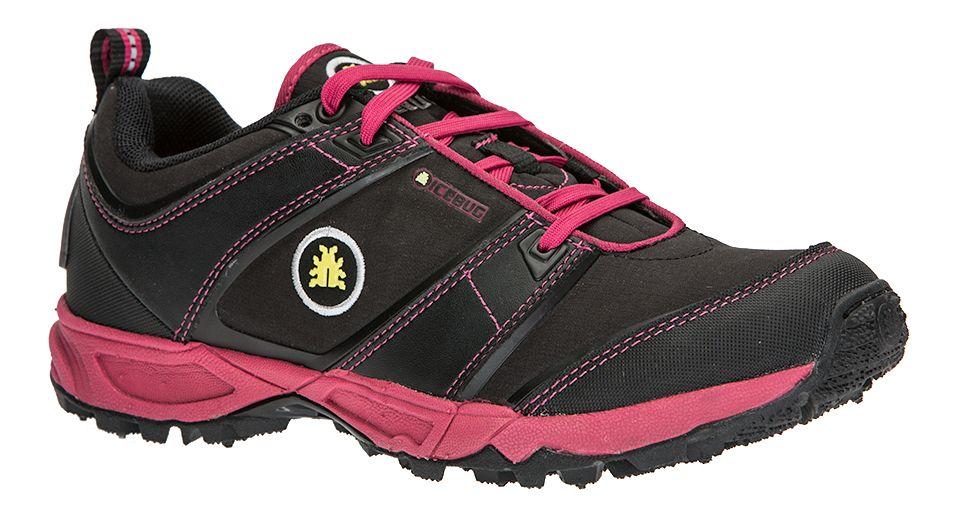 Icebug Pytho3-L BUGrip Trail Running Shoe