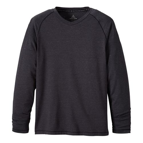 Men's Prana�Breaker LS V-Neck