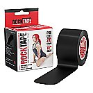 ROCKTAPE Pre-Cut Tape 20 Strips Injury Recovery