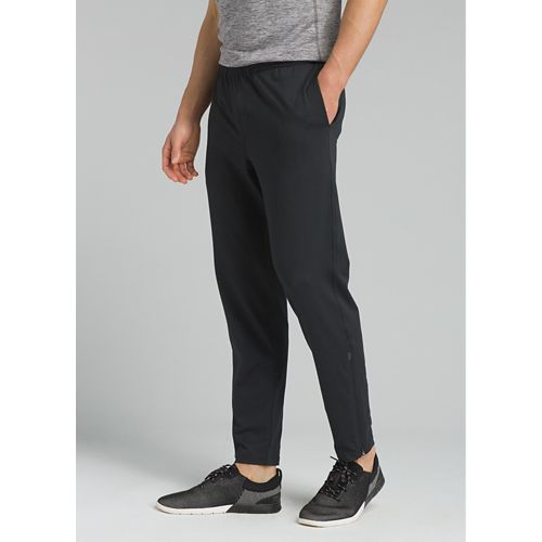 Mens prAna Gravity Pants - Black S