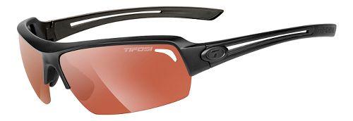 Tifosi Just Sunglasses - Metallic Red