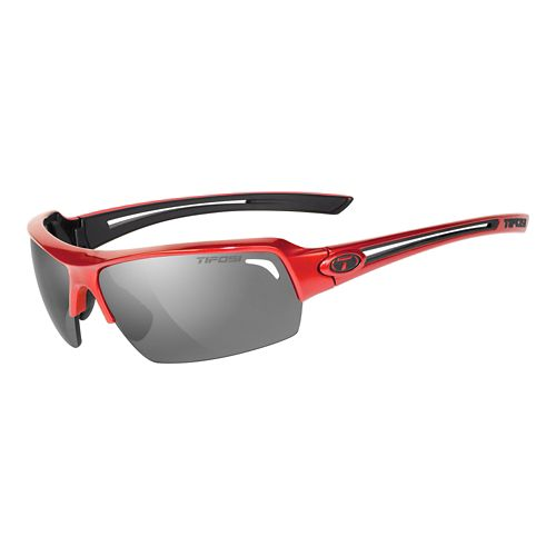 Tifosi Just Sunglasses - Metallic Red