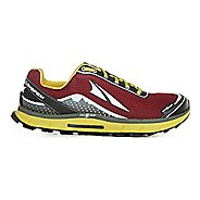 Mens Altra Lone Peak 2.5 Trail Running Shoe