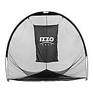Izzo Golf Tri-Daddy Hitting Net Fitness Equipment