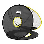 Izzo Golf Triple Chip Chipping Net Fitness Equipment