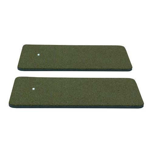 Izzo Golf�Split Driving Range Hitting Mat
