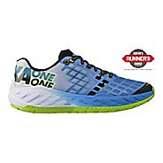 Mens Hoka One One Clayton Running Shoe