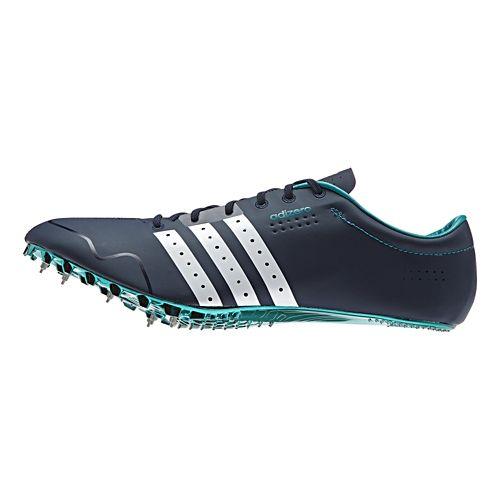 adidas Adizero Prime SP Racing Shoe - Navy/Green 9