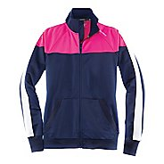 Womens Brooks Rally Running Jackets