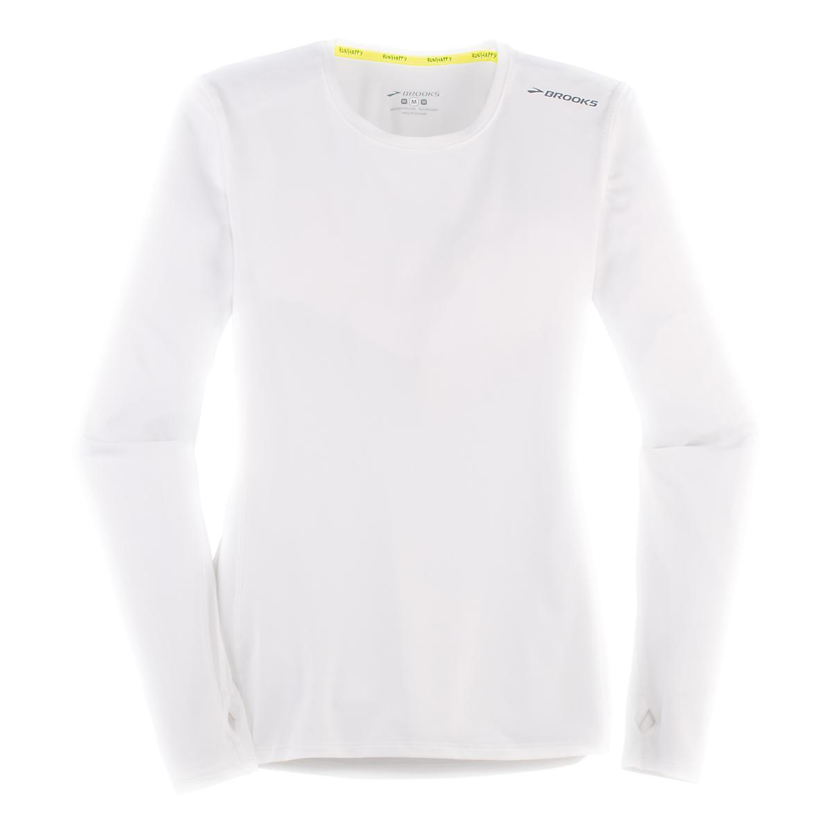 Women's Brooks�Steady Long Sleeve